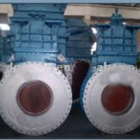 Large picture Common Hot Blast Valve