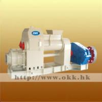Large picture clay brick making machine