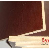 Large picture Anti-slip Film Faced Plywood