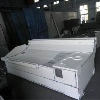 Large picture Lathe bed Mold