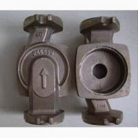 Large picture Water Meter Pump Casting