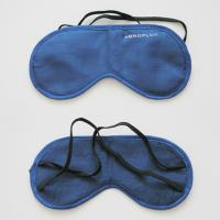 Large picture airline eyeshade