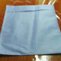 Large picture disposable pillowcase for airline
