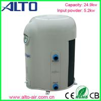 Large picture Air Source Heat Pump - 6.6 Kw to 35 Kw