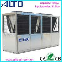 Large picture Swimming pool heat pump