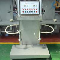 Large picture Keg filling machine with single , double heads