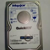 Large picture Maxtor Disk 80G IDE  Brand New