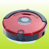 Large picture Intelligent Robot Vaccum Cleaner UV