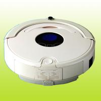 Large picture Smart Robot vacuum cleaner UV