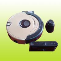 Large picture Smart Robot Vacuum Cleaner with uv kill light