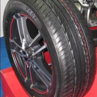 Large picture car tires Manufacturer -Shengtai Group Co.,ltd