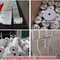 Large picture Pre Printed Thermal Rolls Paper