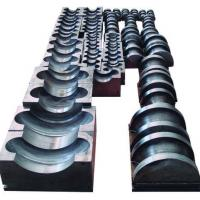 Large picture elbow sizing mould