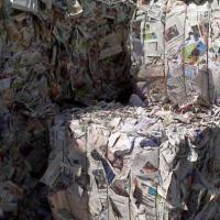 Large picture OINP Waste Paper