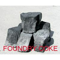 Large picture foundry coke