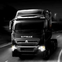 Large picture SITRAK T7H series heavy duty trucks