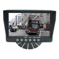 Large picture Reversing camera systems