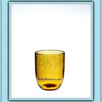Large picture Custom glass tumbler