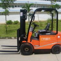 Large picture Electric explosion-proof forklifts 1-5 tons