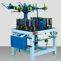 Large picture JYR High Speed Braiding Machines