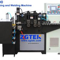 Large picture Auto ring making machine