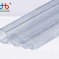 Large picture Pvc FIber Soft Hose