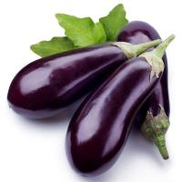 Large picture Fresh Purople Eggplants