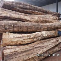 Large picture Santos Rosewod Logs