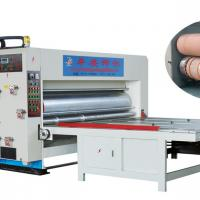 Large picture Printing Rotary Slotting Machine