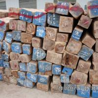 Large picture Santos Roseod Sawn Timbers