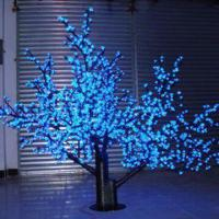 Large picture LED cherry tree lights