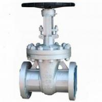 Large picture API RS GATE VALVE