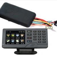 Large picture GPS Vehicle Alarm