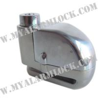 Large picture Alarm Disc Lock, Motorcycle Alarm Lock