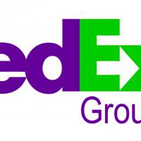 Large picture international Fedex courier