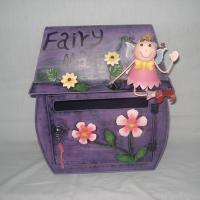 Large picture Fairy Mail Box