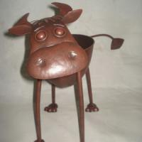 Large picture Cow Planter