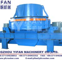 Large picture Vertical Shaft Impact Crusher