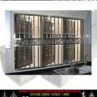 Large picture Stainless Steel Windows Design