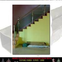 Large picture Stainless Steel Stair Design