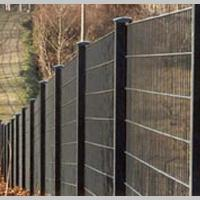 Large picture Security fence
