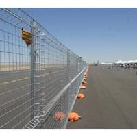 Large picture Temporary fence