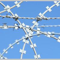 Large picture Razor barbed wire