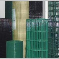 Large picture High quality Welded Wire Mesh