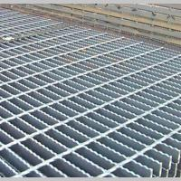Large picture Steel grating