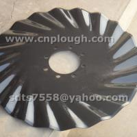 Large picture Turbo Disc Blade ,Disk blade