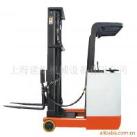Large picture electric explosion-proof reach forlift