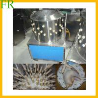 Large picture Best selling chicken plucking machine