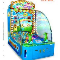 Large picture Chase Duck redemption game machine