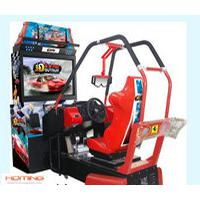 Large picture 3D OutRun Racing car game (HD)
